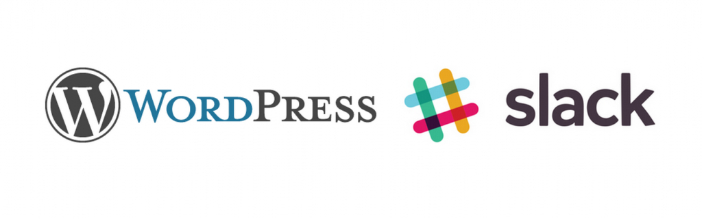 WordPress & Slack