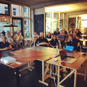 WP Meetup Hamburg